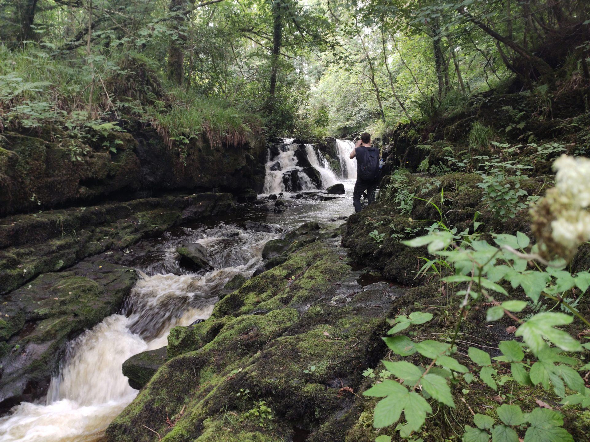 viajar y vivir en Irlanda