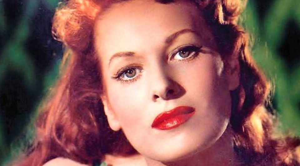 Irlandeses-famosos:-lista-de-personajes-famosos-de-la-isla-Maureen-O'hara