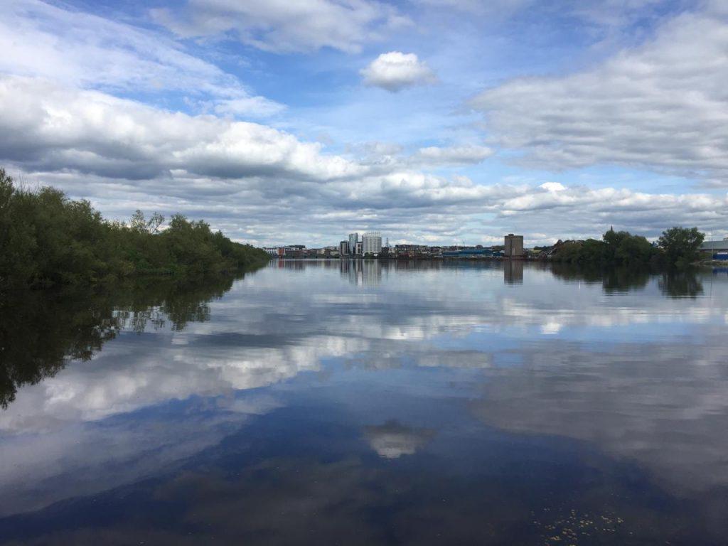 Limerick-desde-el-río-Shannon