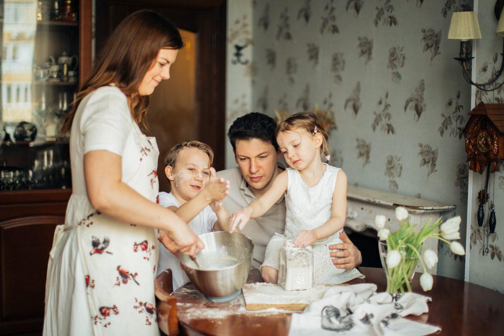 alojamiento-limerick-familia