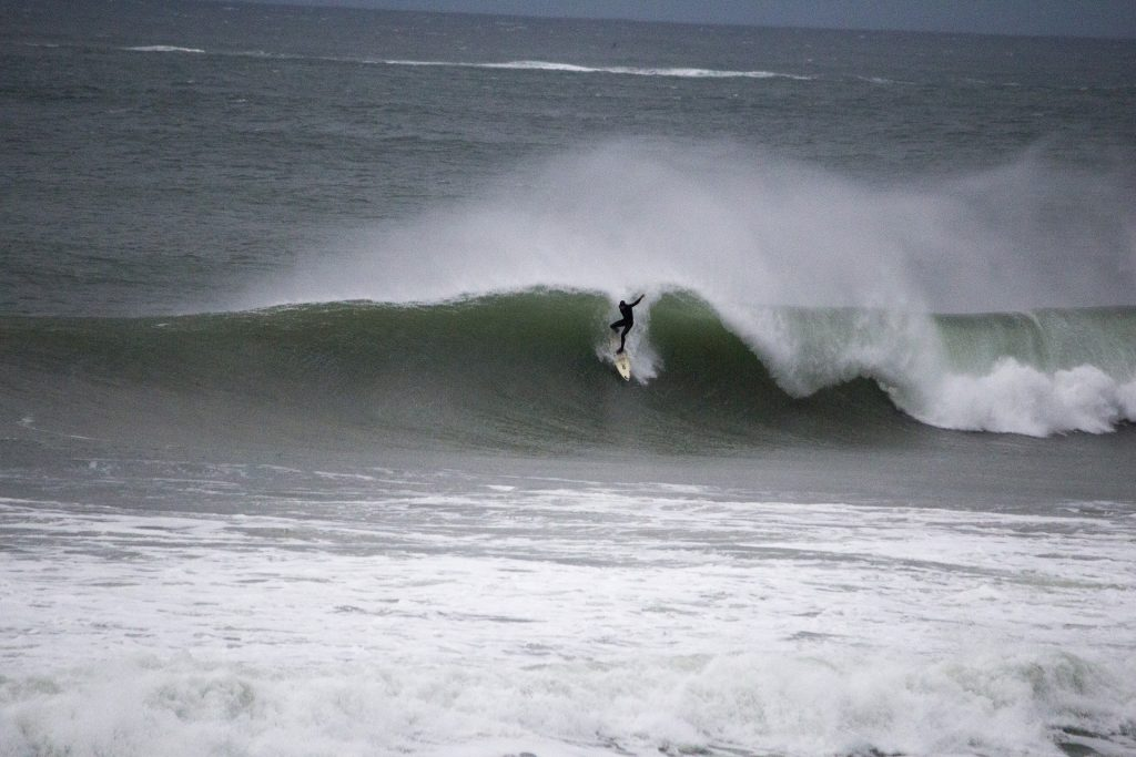 Surf en Irlanda
