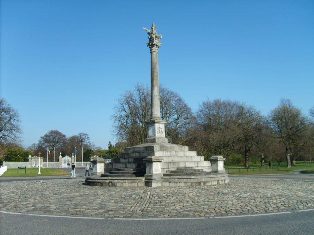 monumento phoenix