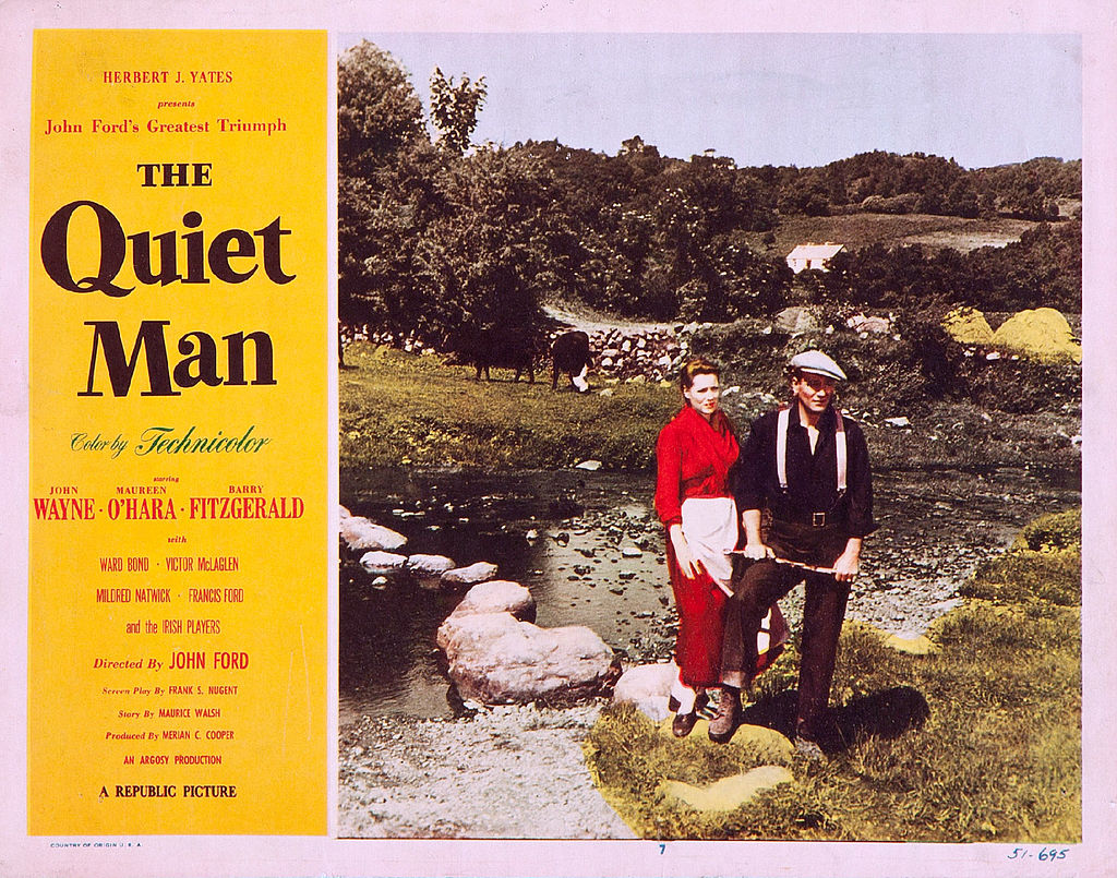 The-Quiet-Man